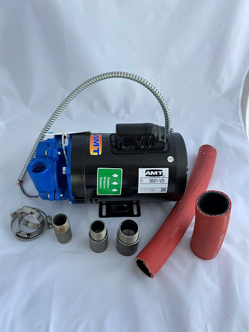 AMT Replacement Pump Kit (Model's T20 & T50)