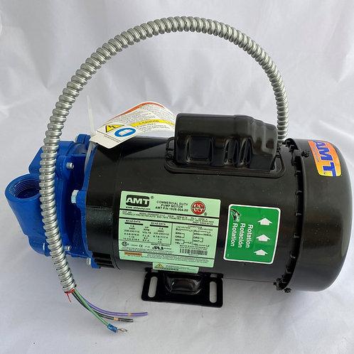 AMT Motor & Pump 2HP (T-20)
