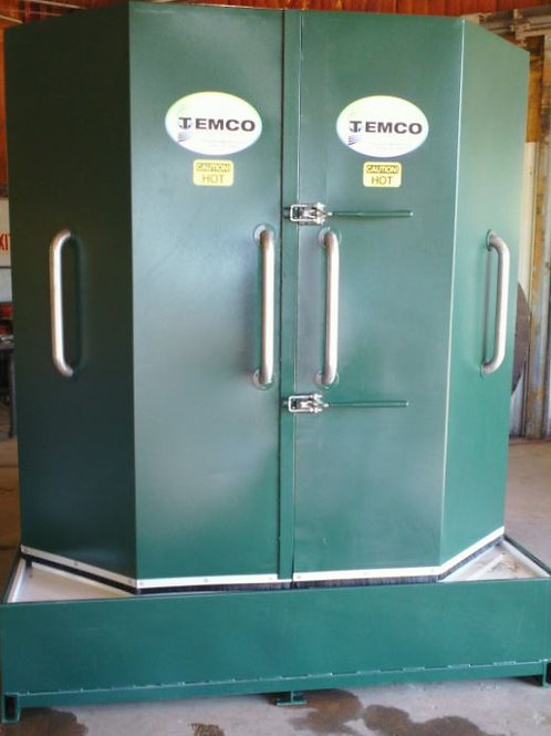 T-65SD  Parts Washer/Spray Cabinet