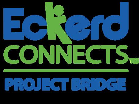 Eckerd / Project Bridge event