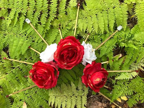 Polonia Princess Flower Crown