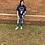 Thumbnail: Distressed boyfriend jeans