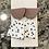 Thumbnail: Dalmatian spotted earrings