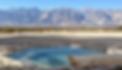 Saline Valley Warm Springs Death Valley