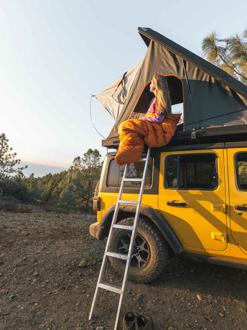 Cypress Overland - Wohnmobil mieten Kalifornia