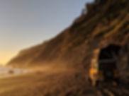 overland vehicle rental california