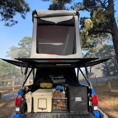 Road trip packing tips and tricks