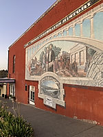 Historic Folsom California