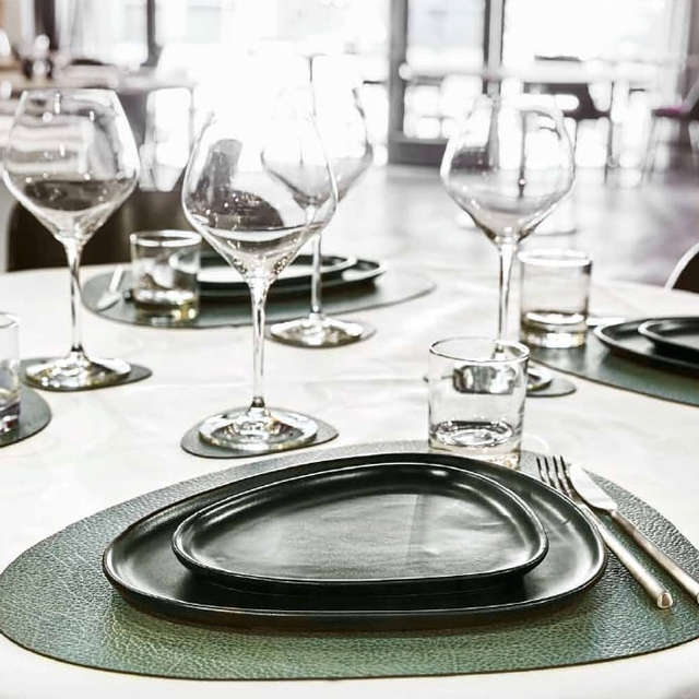 Lind DNA sets new standards for sustainable table decoration