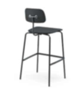 KEVI-2062_upholstered_black_4-leg-bar_ba