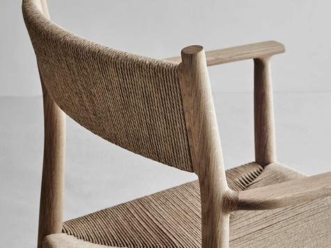 ARV Chair by Brdr Kruger