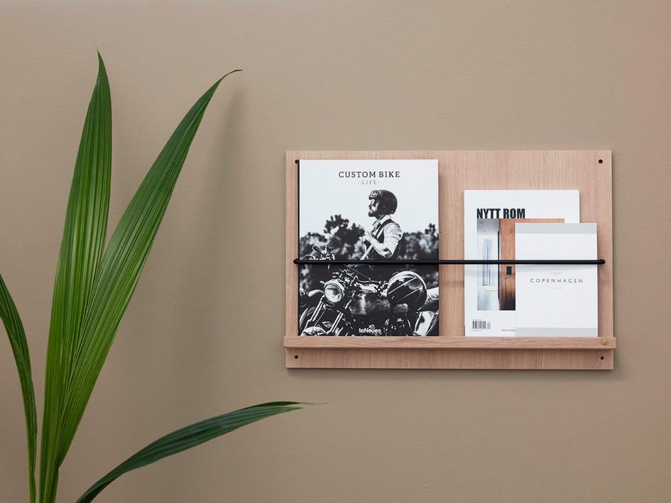 A-Magazine Gallery