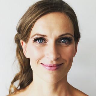 Braut Make-up