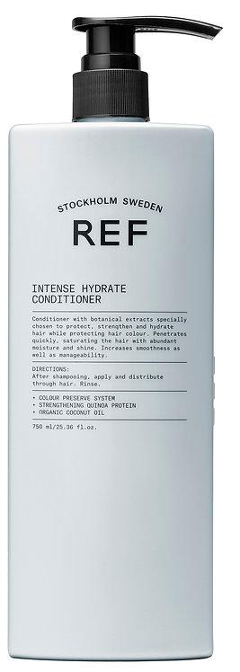 REF Intense Hydrate Conditioner 750m