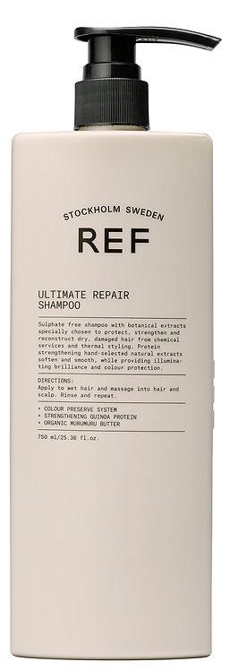 REFUltimate Repair Shampoo 750ml