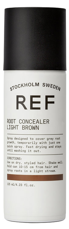 Root Concealer 125ml - Light Brown