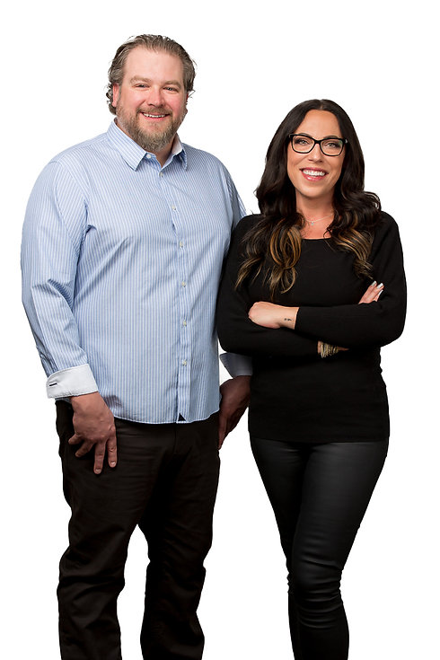 Jaime Hardy and Shawn Thompson you local mortgage brokers in the Sherwood Park and surrounding areas