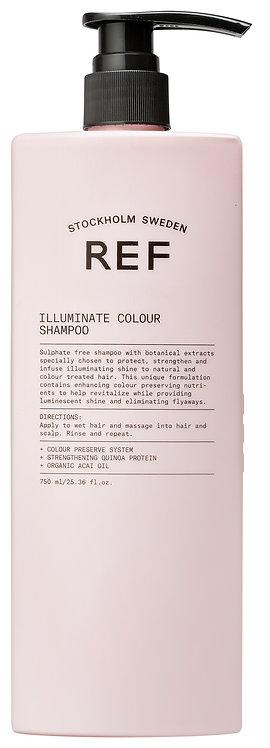 Illuminate Colour Shampoo 750ml
