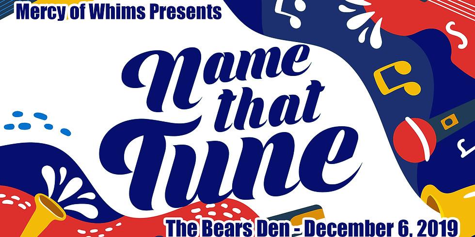 Name that Tune #2