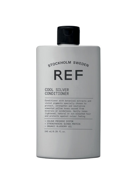 Cool Silver Conditioner 245ml