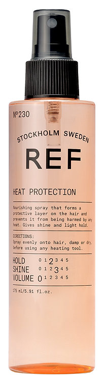 REF Styling 230 Heat Protection Spray 175ml
