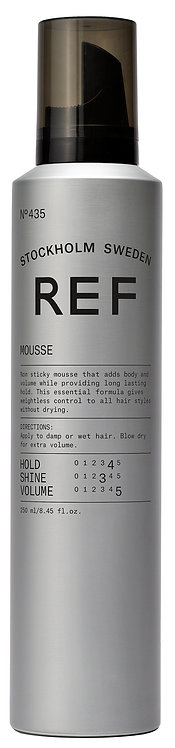 REF Styling 435 Mousse 250ml