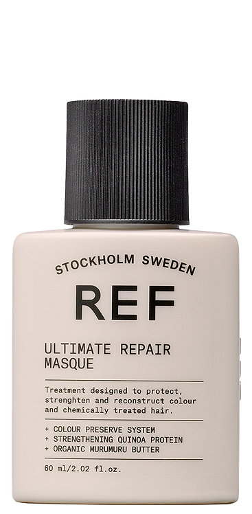 REF Ultimate Repair Masque 60ml
