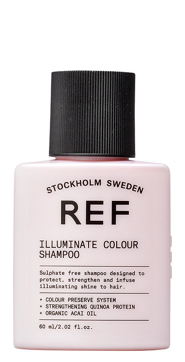 Illuminate Colour Shampoo 60ml