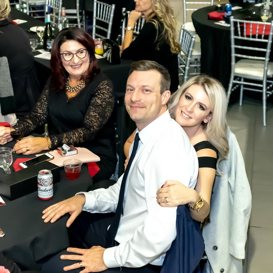 Fort Saskatchewan Chamber of Commerce 2018 Business Awards