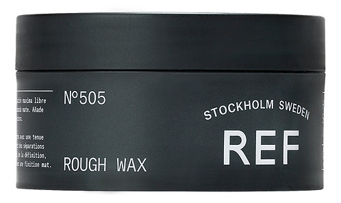 REF Styling 505 Rough Wax 85ml