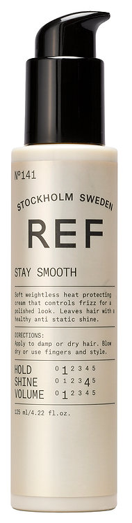 REF Styling 141 Stay Smooth 125ml