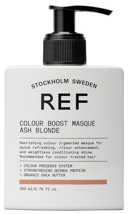 Colour Boost Masque 200ml - Ash Blonde