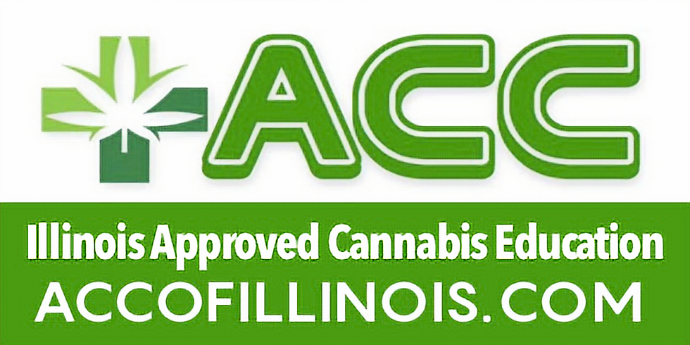 Online Illinois Approved Cannabis