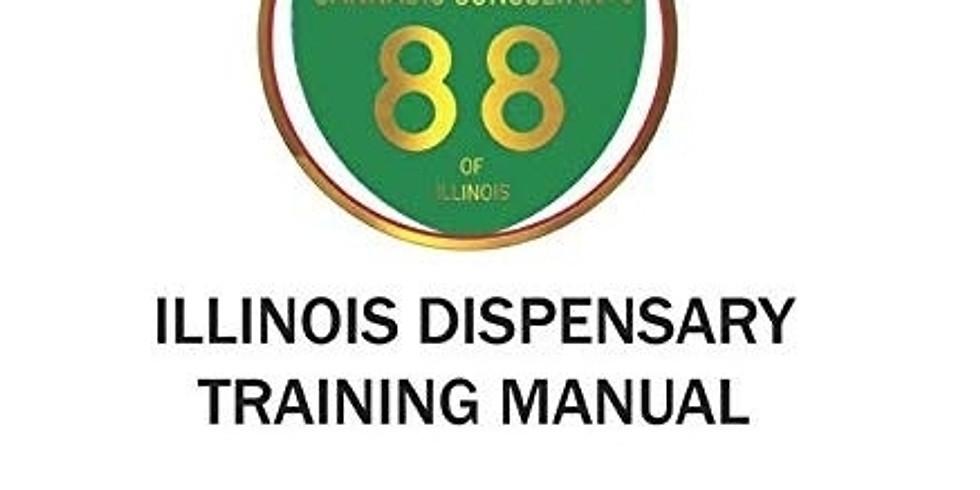Illinois Dispensary Agent Training