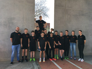 Jugend trainiert für Olympia – Handball