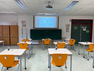 Corona-Tests für Schüler