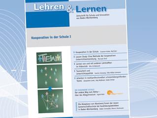 """Albgymnasium im """"Lehren&Lernen"""" Magazin"""