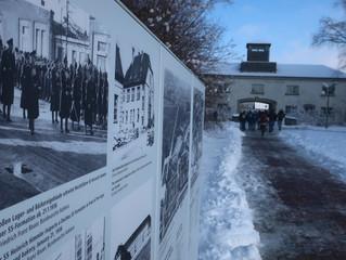 Exkursion Dachau/Berchtesgaden