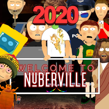 Welcome to Nuberville AGAIN