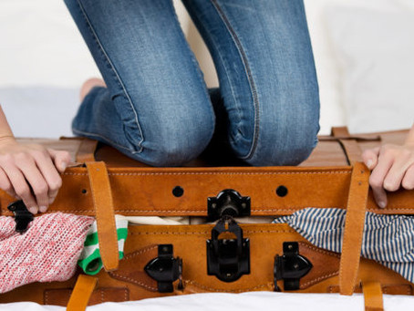 The Complete Travel Packing Checklist & The Best Tips For Packing