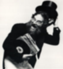 Dr. Demento Feature Length Documentary