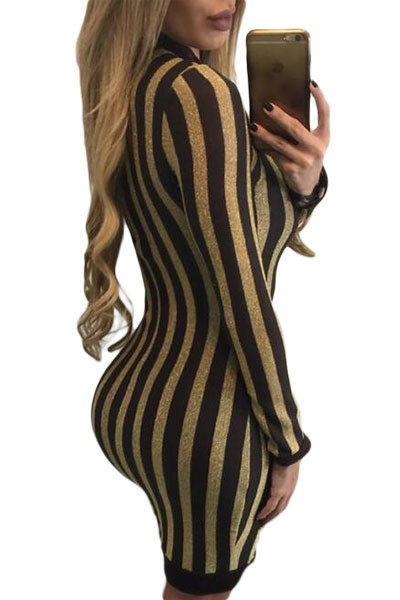 Risque Sweater Dresses