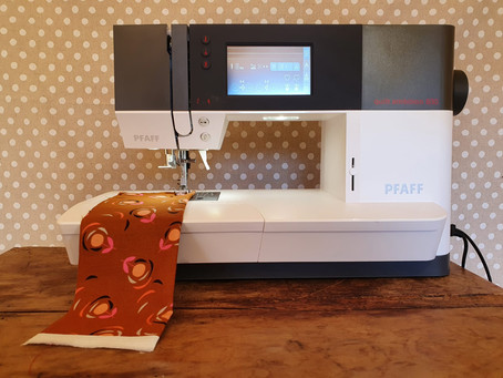 9 Tips On How To Take Care Of Your Sewing Machine.