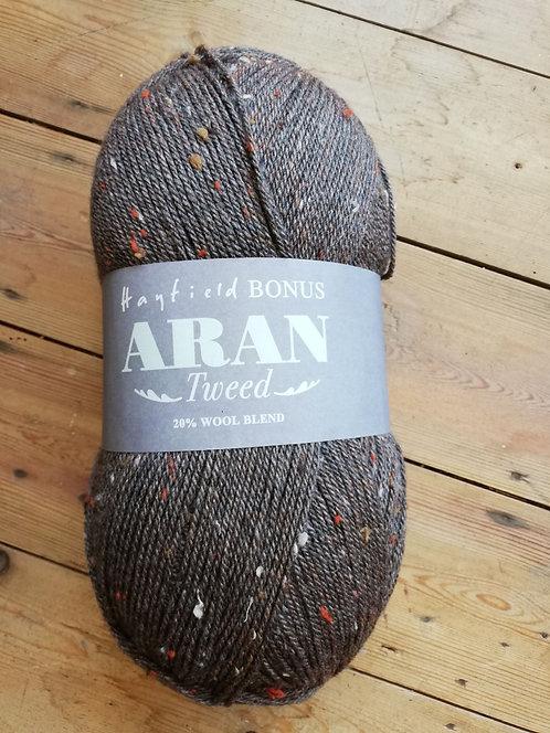 Hayfield Bonus Tweed Yarn