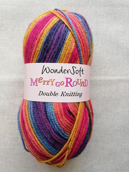 Merry Go Round Knitting Yarn