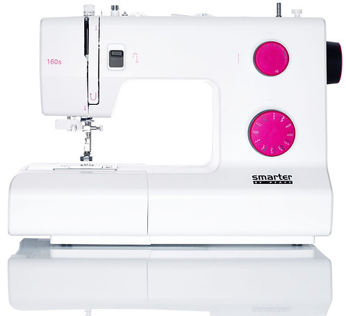 Pfaff sewing machine Smarter 160s