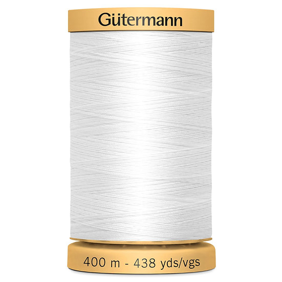 Guteramann Cotton 400mtr