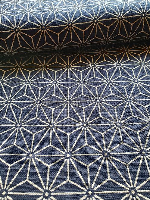Sevenberry Collection Nara Homespun Linen Fabric