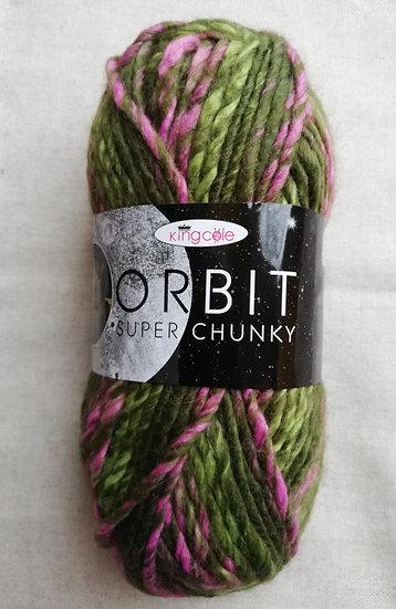 Orbit Knitting Yarn