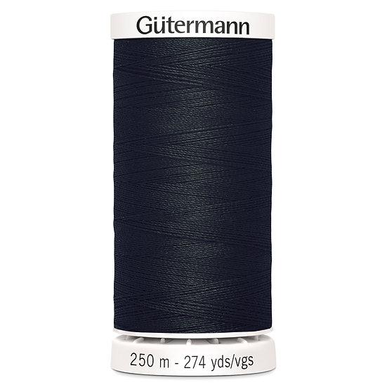 GUTERMANN  SEW-ALL POLYESTER THREAD 250MTR